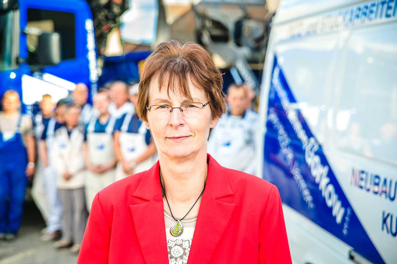 Monika Heisch